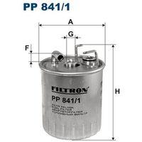 Filtr paliwa PP 841/1 z kategorii Filtry paliwa