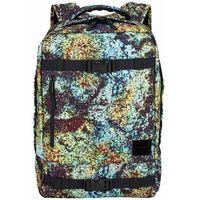 plecak NIXON - Del Mar Riffedigi-Tekcamo (2366) rozmiar: OS