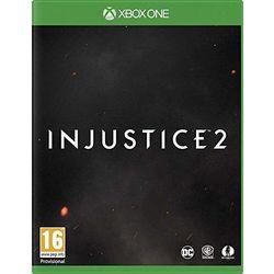 Injustice 2, gra na konsolę Xbox One