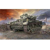 PZKPFW III Ausf.L