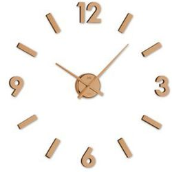Zegar ścienny Sticker HC20.2 by JVD, HC20.2