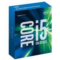 Intel i5-6600K 3.50GHz 6MB BOX