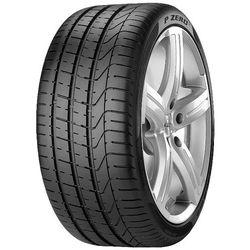 Pirelli P Zero o wymiarach [235/60 R17] indeksy: 102Y, opona letnia