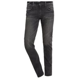 Levi's® Line 8 LINE 8 519™ EXT SKINNY Jeans Skinny Fit worn out black