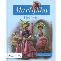 Martynka i jej świat. 8 fascynujących opowiadań (ilość stron 162)