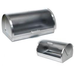 Kinghoff Chlebak stalowo-akrylowy  [kh-3203], kategoria: chlebaki