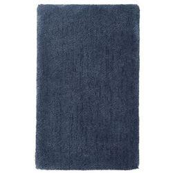 Dywanik łazienkowy mauro indigo marki Aquanova