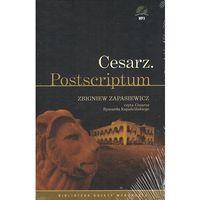 Ryszard Kapuściński. Cesarz. Postscriptum (+ CD MP3). (Agora)