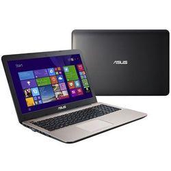 R556LD-XO482H  marki Asus - notebook