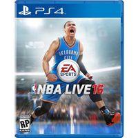 NBA Live 16 (PS4)