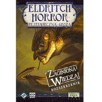Eldritch Horror: Zaginiona wiedza GALAKTA (5902259200338)