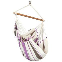 Fotel hamakowy caribena purple marki La siesta