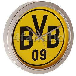zegar ścienny Borussia Dortmund