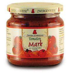 Koncentrat pomidorowy 22% 200g BIO (bezglutenowy) z kategorii Przetwory warzywne i owocowe