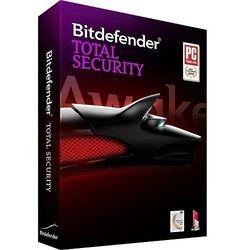 total security 2015 3 pc wyprodukowany przez Bitdefender