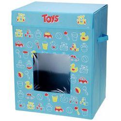 Emako Pojemnik tekstylny na zabawki, 83 l (8711295458415)