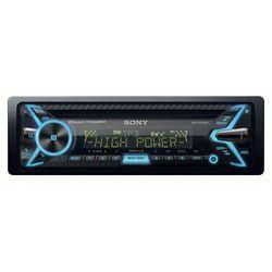 Sony MEX-XB100, sprzęt car-audio