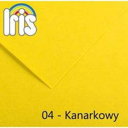 Brystol Canson Iris B1/240g żółty 25ark. - oferta [0512d14c737f46e2]