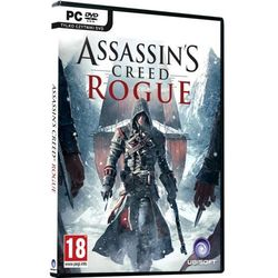 Assassin's Creed Rogue - gra PC
