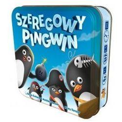 Szeregowy Pingwin. Gra Planszowa, kup u jednego z partnerów