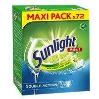 Unilever  sunlight tabletki do zmywarki (660886) darmowy odbiór w 20 miastach! (8710908670886)