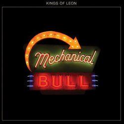 Kings of Leon - Mechanical Bull z kategorii Muzyka alternatywna