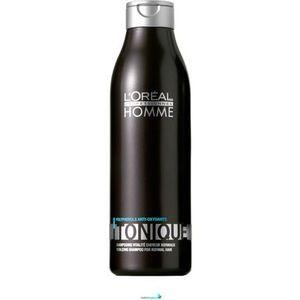 L'oréal professionnel homme tonique - revitalising shampoo for normal hair (250ml) marki L'oreal professionnel