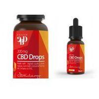 CBD Drops 200 mg 10 ml