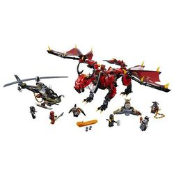 70653 FIRSTBOURNE (Firstbourne) KLOCKI LEGO NINJAGO