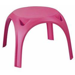 Zabawka stolik dla dzieci różowy marki Keter