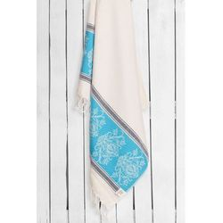 Sauna ręcznik hammam 100%bawełna 180/90 hira paleta kolorów marki Import