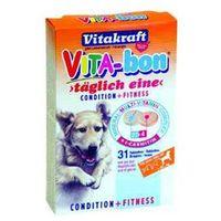 Vitakraft Vita-bon tabletki witaminowe dla dużych psów