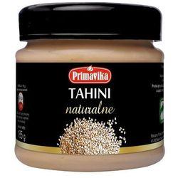 185g tahini naturalne | darmowa dostawa od 200 zł, marki Primavika