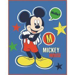 koc dla dzieci mickey mouse expressions, 110 x 140 cm marki Cti