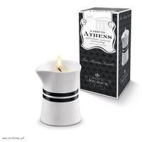Mystim Petits joujoux candle a trip to athens świeca do masażu 120g (4260152467229)