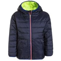 Outfit Kids PADDED JACKET IN A BAG Kurtka zimowa navy (5057489425348)