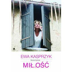 Miłość Ewa Kasprzyk /op.tw./ (kategoria: Film i teatr)