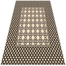 Nowoczesny dywan na balkon wzór nowoczesny dywan na balkon wzór drobny wzorek marki Dywanomat.pl