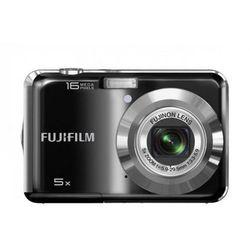 FujiFilm FinePix AX650, rozdzielczość filmów [1280 x 720 (HD)]