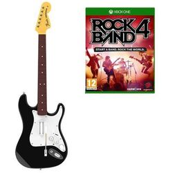 Rock Band 4, gra na konsolę Xbox One