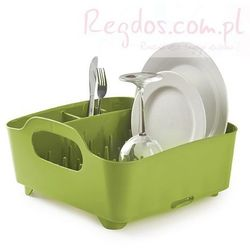 Suszarka do naczyń Tub zielona (suszarka do naczyń) od REGDOS