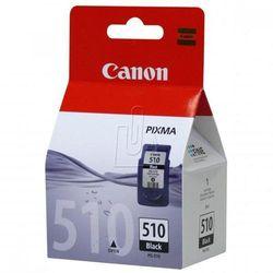 Canon Tusz PG-510 black PG-510BK non blister - produkt z kategorii- Tusze