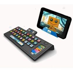 Smily Play, Appy, keyboard, zabawka interaktywna (8436538670644)