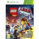 Lego Movie The Videogame (Xbox 360)