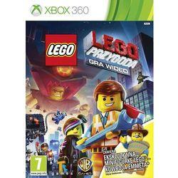 Lego Movie The Videogame, gra na konsolę Xbox 360