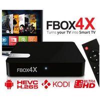 Ferguson FBOX 4X Android Centrum Smart TV