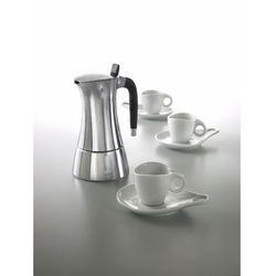milla kawiarka na 3 filiżanki 53-1093 53-1093 darmowa wysyłka - idź do sklepu! marki Bugatti