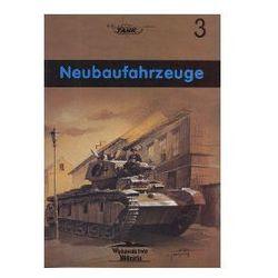 NEUBAUFAHRZEUGE MILITARIA 3, pozycja wydawnicza