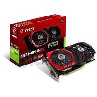 MSI GeForce CUDA GTX 1050 Gaming X 2GB DDR5 128BIT DVI/HDMI DARMOWA DOSTAWA DO 400 SALONÓW !! (4719072488772)
