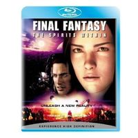 Final Fantasy: The Spirits Within (Blu-Ray) - Hironobu Sakaguchi
